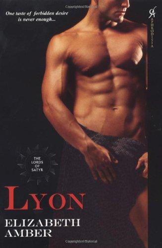 9780758220417: Lyon: Lords Of Satyr
