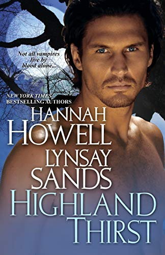 9780758220424: Highland Thirst