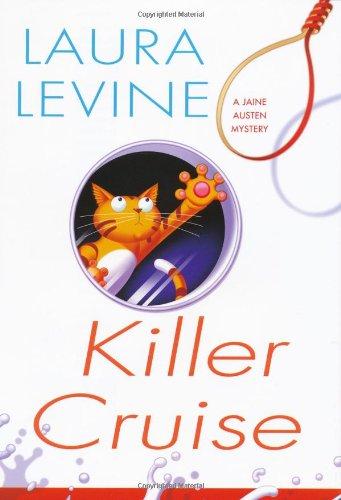 9780758220455: Killer Cruise (Jaine Austen Mysteries)