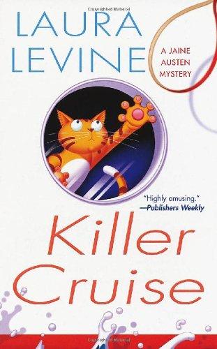 9780758220462: Killer Cruise (A Jaine Austen Mystery)