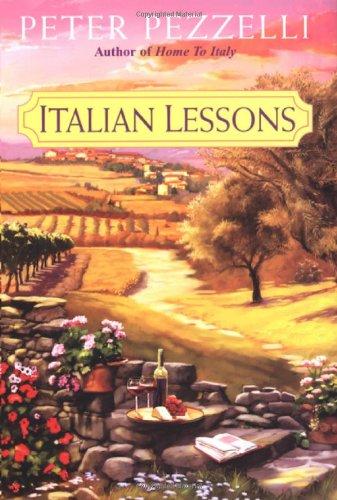 Italian Lessons: Pezzelli, Peter