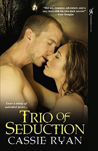 9780758220677: Trio of Seduction (Seduction Series, Book 3)