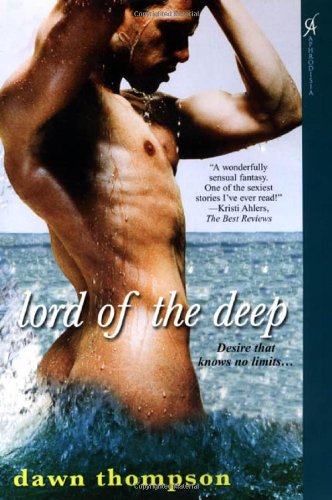 9780758221797: Lord of the Deep (Elementals, Book 1)