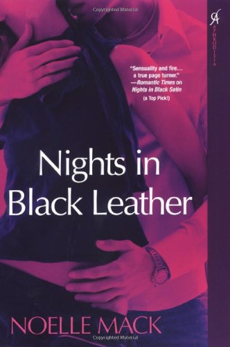9780758221896: Nights In Black Leather