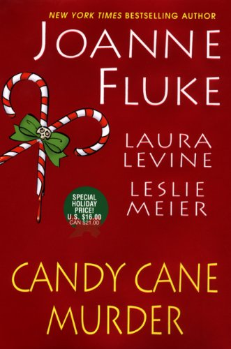 9780758221995: Candy Cane Murder [With Holiday Recipe Card]