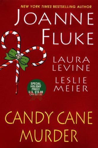 9780758221995: Candy Cane Murder