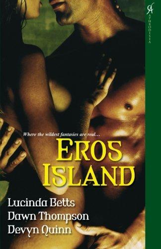 9780758222145: Eros Island: WITH