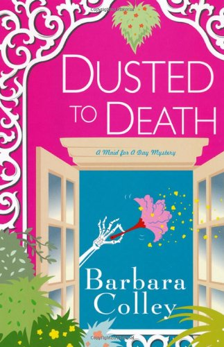 9780758222534: Dusted To Death (Charlotte LaRue)