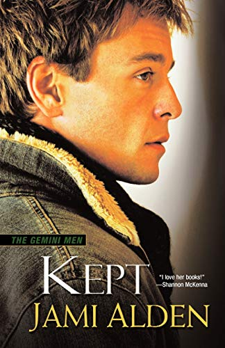 9780758225474: Kept (The Gemini Men)