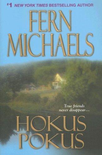 9780758227133: Hokus Pokus (The Sisterhood: Rules of the Game, Book 2)