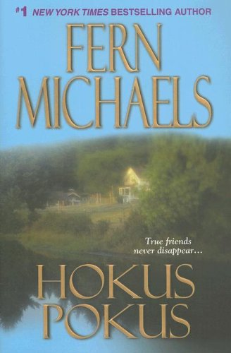 9780758227133: Hokus Pokus (The Sisterhood: Rules of the Game, Book 2)