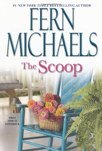 9780758227188: The Scoop (The Godmothers)