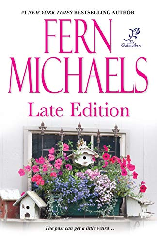 9780758227225: Late Edition (The Godmothers, No. 3)
