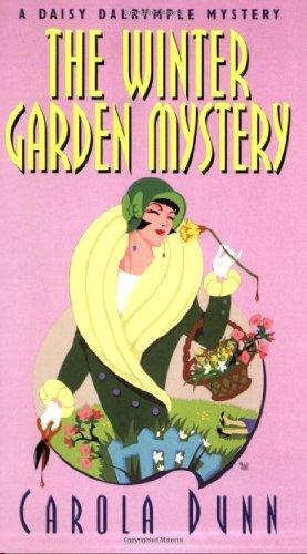 9780758227331: The Winter Garden Mystery: A Daisy Dalrymple Mystery (Daisy Dalrymple Mysteries)