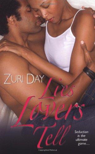 9780758228819: Lies Lovers Tell