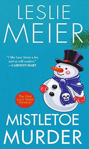 9780758228895: Mistletoe Murder (A Lucy Stone Mystery)