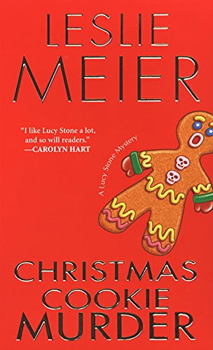 9780758228901: Christmas Cookie Murder: A Lucy Stone Mystery