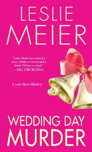 9780758228949: Wedding Day Murder: A Lucy Stone Mystery