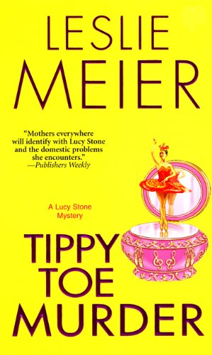 9780758228963: Tippy Toe Murder: A Lucy Stone Mystery (Lucy Stone Mysteries)