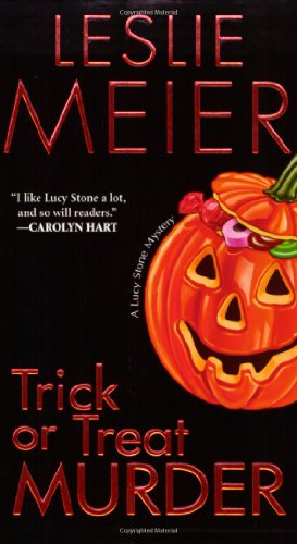9780758228970: Trick or Treat Murder (Lucy Stone Mysteries)