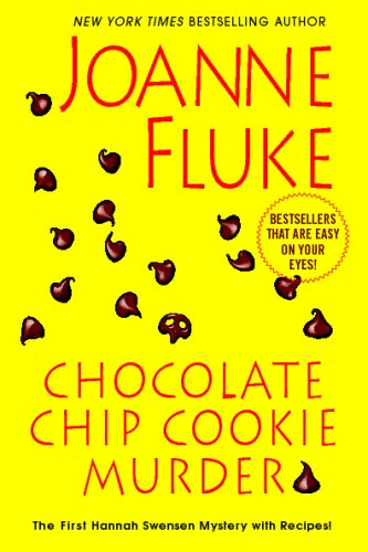 9780758229120: Chocolate Chip Cookie (Comfort View) (Hannah Swensen Mysteries)