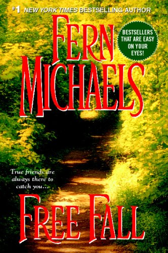 Free Fall (Comfort View) (The Sisterhood): Fern Michaels