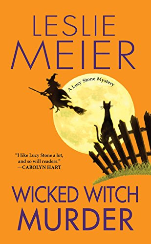 9780758229304: Wicked Witch Murder (A Lucy Stone Mystery)