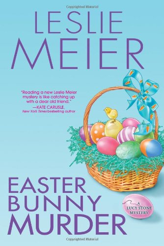 9780758229359: Easter Bunny Murder (Lucy Stone)