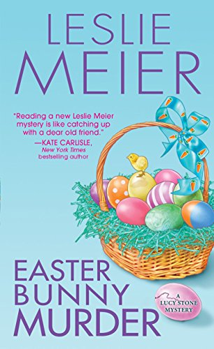 9780758229366: Easter Bunny Murder (A Lucy Stone Mystery)