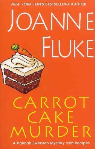 9780758229618: Carrot Cake Murder