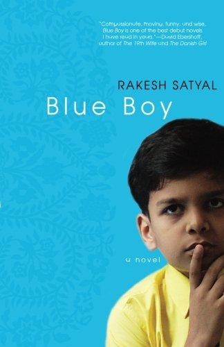 9780758231369: Blue Boy