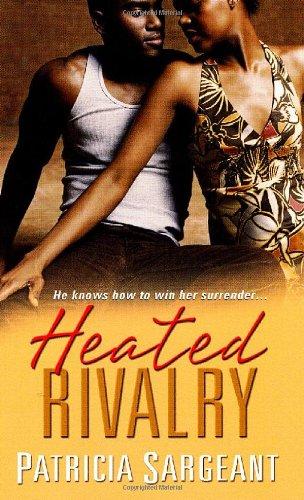 9780758231444: Heated Rivalry