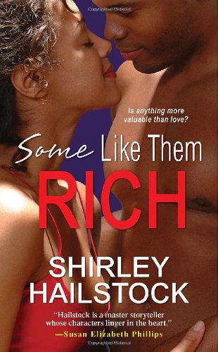 9780758231451: Some Like Them Rich