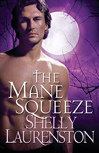9780758231666: The Mane Squeeze (The Pride Series)