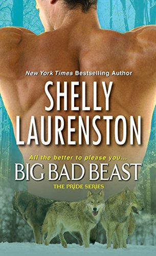 9780758231710: Big Bad Beast (Pride 6)