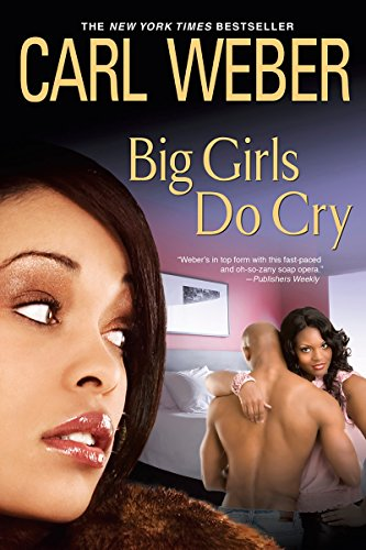 9780758231826: Big Girls Do Cry (Big Girls Book Club Series)