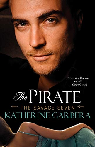 9780758232120: The Pirate (Savage Seven)