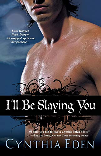9780758234308: I'll Be Slaying You (Night Watch)