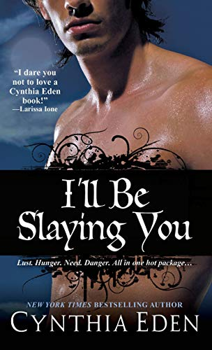 9780758234315: I'll Be Slaying You (Night Watch)