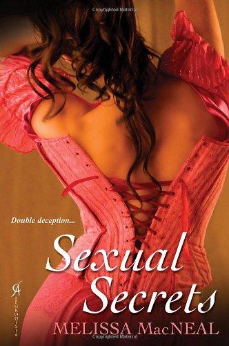 9780758234490: Sexual Secrets