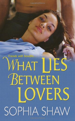 What Lies Between Lovers: Sophia Shaw