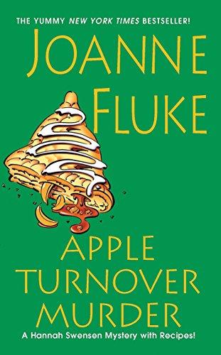 9780758234902: Apple Turnover Murder (A Hannah Swensen Mystery)