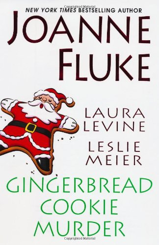 9780758234957: Gingerbread Cookie Murder (Lucy Stone)