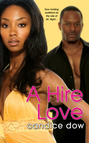A Hire Love: Candice Dow