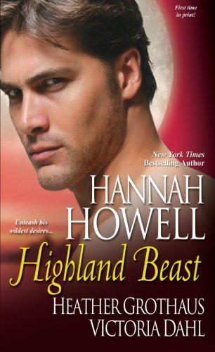 9780758235091: Highland Beast