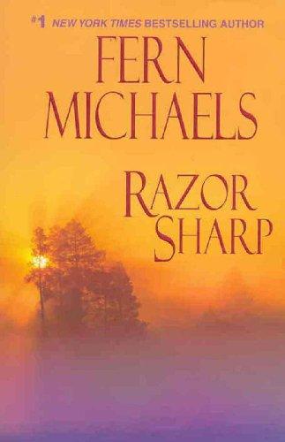 9780758235244: Razor Sharp (The Sisterhood)