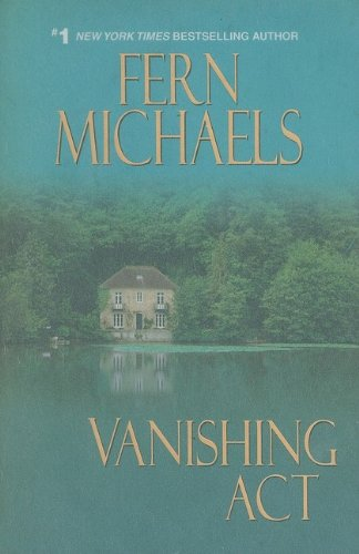 9780758235251: Vanishing Act (The Sisterhood)