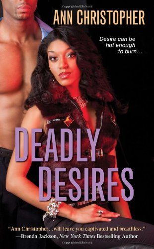 9780758235459: Deadly Desires