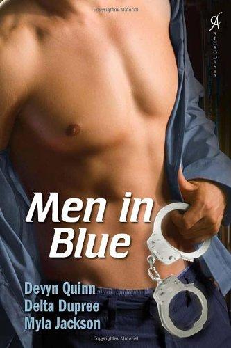 Men In Blue: Delta Dupree, Devyn