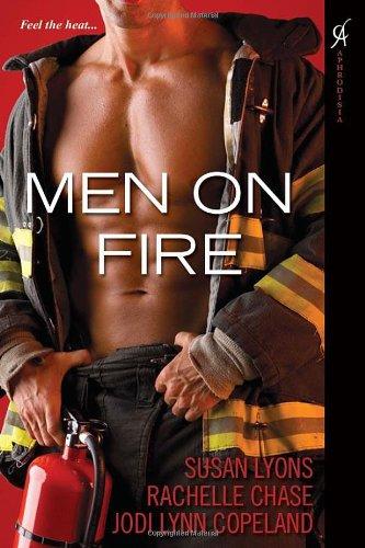 9780758238016: Men On Fire